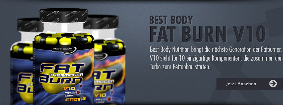 Best Body Fat Burn V10 kaufen