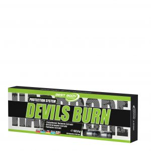 Best Body - Devils Burn