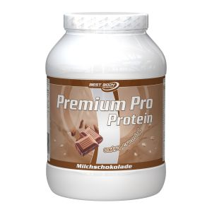 Best Body Nutrition - Premium Pro Protein 750g Dose